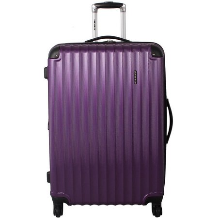 CIAO! 24'' Hardside Spinner Luggage