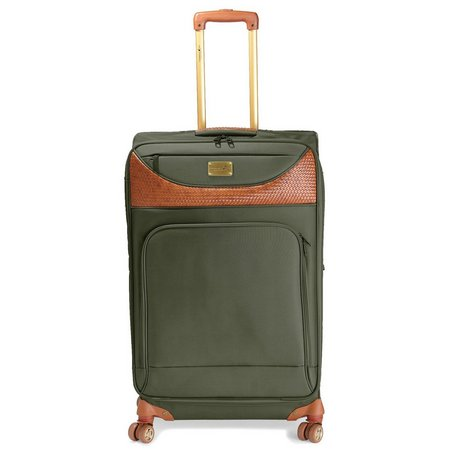Caribbean Joe 20'' Carry-On Spinner Luggage