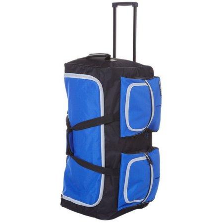 CIAO! 30'' Wheeled Duffel Bag