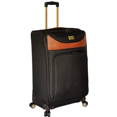 Caribbean Joe 24'' 8-wheel Spinner Luggage