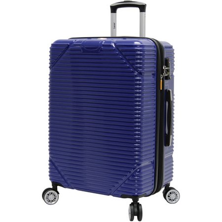 Lucas 24'' Troy Hardside Spinner Luggage