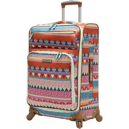 Lily Bloom On The Prowl 28'' Spinner Luggage