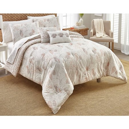 CHF Seascape Comforter Set