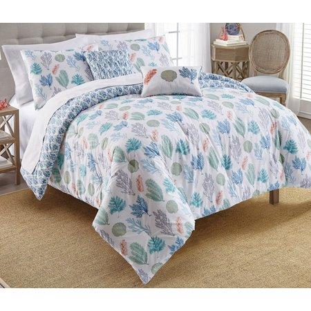 CHF Pompano Beach Comforter Set