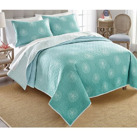 CHF Surfside Quilt Set