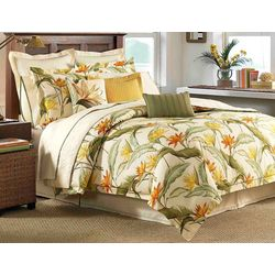 Tommy Bahama Birds of Paradise Queen Comforter Set