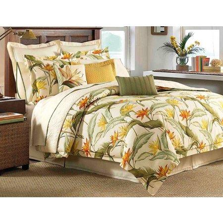 Tommy Bahama Birds of Paradise Queen Comforter Set