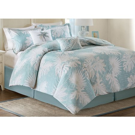 Harbor House 5-pc. Palm Grove Duvet Cover Set