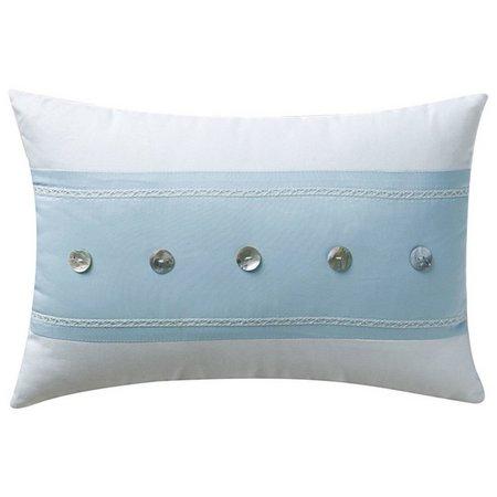 Bayshore Drive Marco Island Decorative Pillow