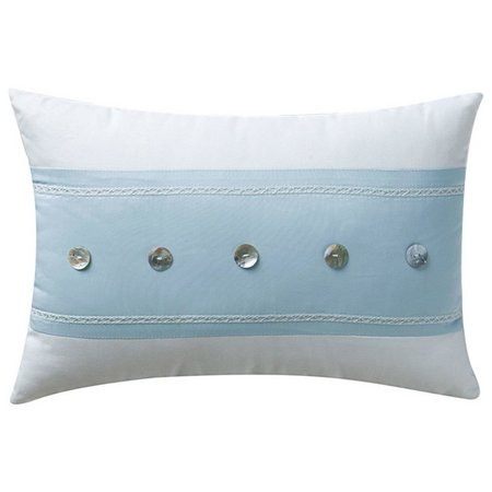 Bayshore Drive Marco Island Decorative Pillow