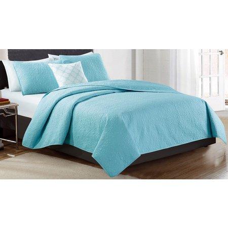 CHD Home Textiles Birmingham Wakefield Quilt Set