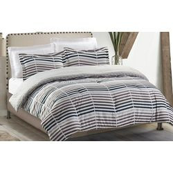 Karma 3-pc. City Central Comforter Set