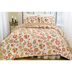 Hedaya Home Tapestry Quilt Set