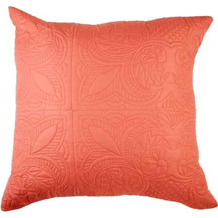 Design Source Venice Euro Pillow