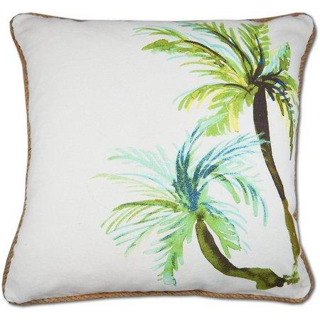 Elise & James Home Congo Palms Pillow