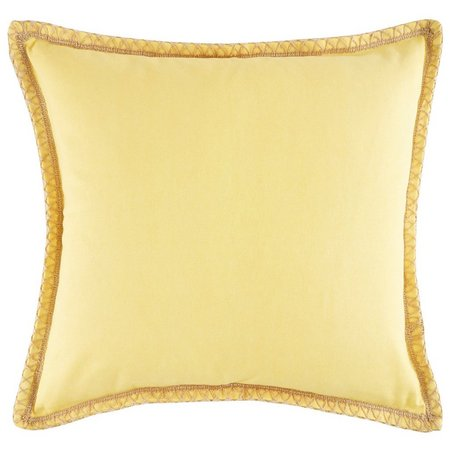 Elise & James Home Tampa Twine Decorative Pillow