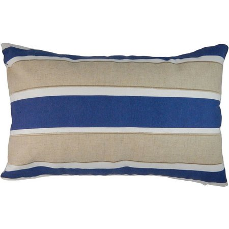Elise & James Home Seymour Stripe Pillow