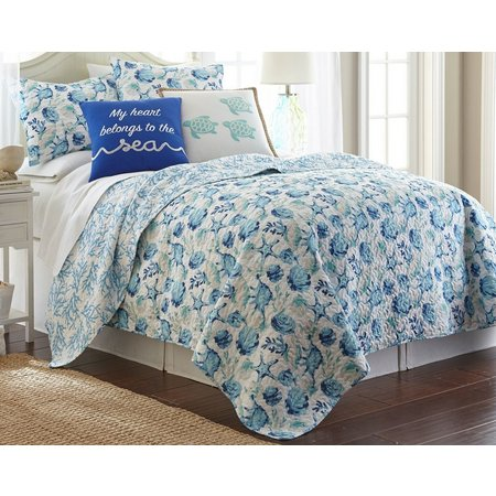 Elise & James Home Melanie Quilt Set