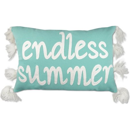 Elise & James Home Endless Summer Pillow