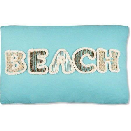 Elise & James Home Pacific Beach Decorative Pillow