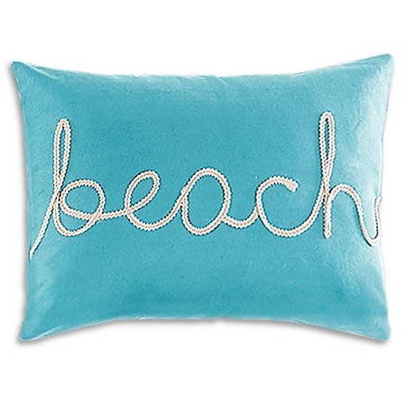 Elise & James Home Wesley Beach Decorative Pillow