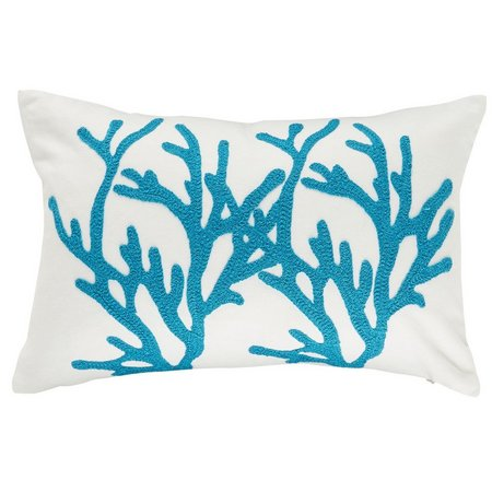 Elise & James Home Tropical Punch Pillow