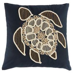 Elise & James Home Pacific Sea Turtle Pillow