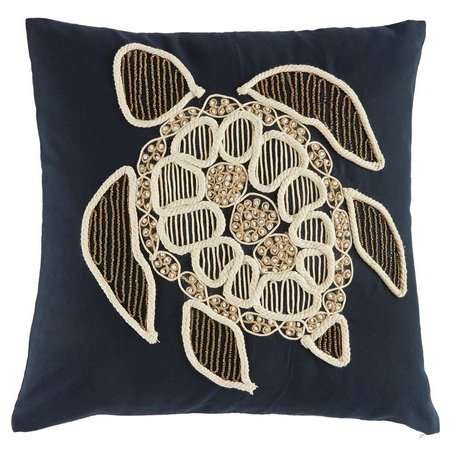 Elise & James Home Pacific Sea Turtle Pillow