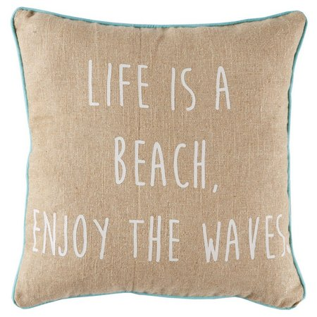 Elise & James Home Andros Life's A Beach