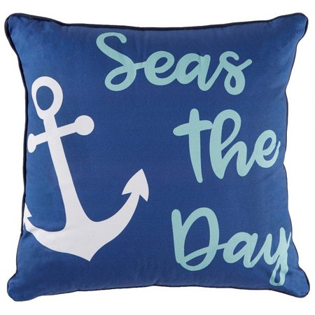Elise & James Home Seas The Day Decorative