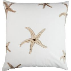 Elise & James Home Santa Ana Starfish Pillow