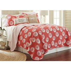 Elise & James Home Adele Quilt Set