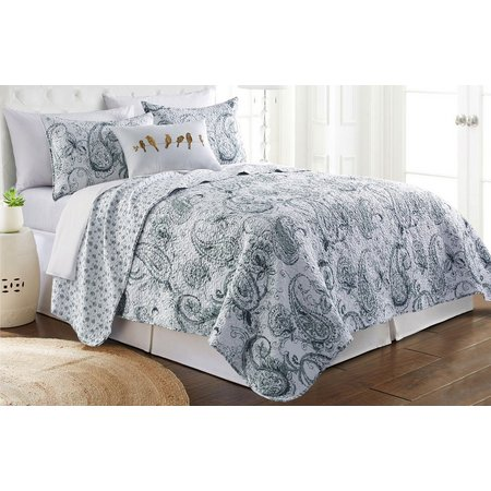 Elise & James Home Ailis Quilt Set