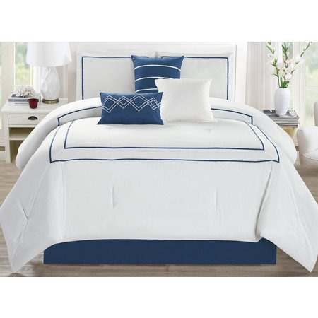 Suite Couture Omni 7-pc. Comforter Set