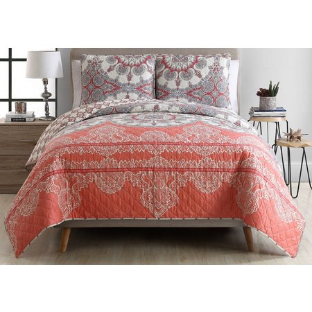 Moda at Home Mariana Quilt Set