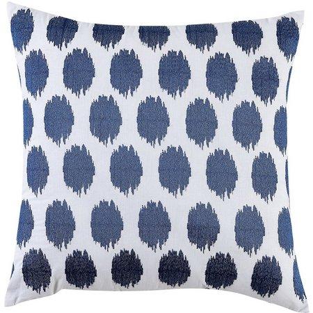 Fiesta Ikat Decorative Pillow