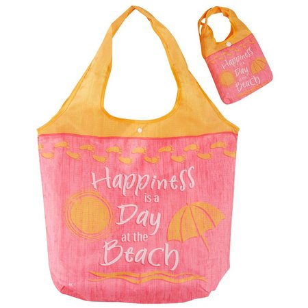 Cape Shore Day At The Beach Travel Tote