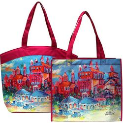 Leoma Lovegrove Staycation 2-pc. Tote Set