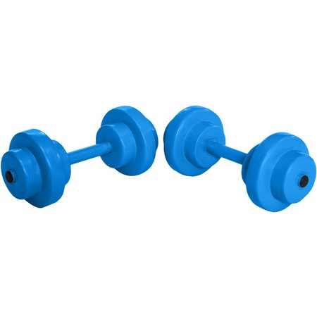 Super Soft Aquatic Fitness Dumbbells