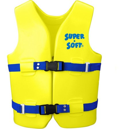 Super Soft Youth Medium Swim Vest
