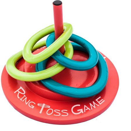 Super Soft Ring Toss Game