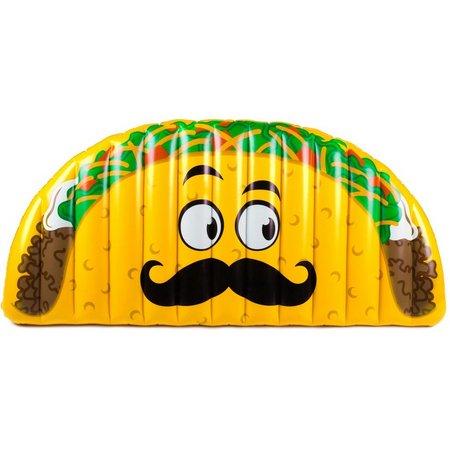 BigMouth, Inc. Taco Float
