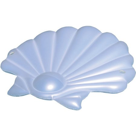 Swimline Seashell Pool Raft