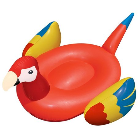 Swimline Parrot Pool Float