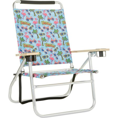 Leoma Lovegrove Sun Shack Beach Chair