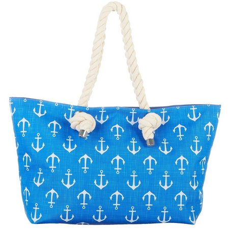 Tropix Anchor Rope Cooler Tote