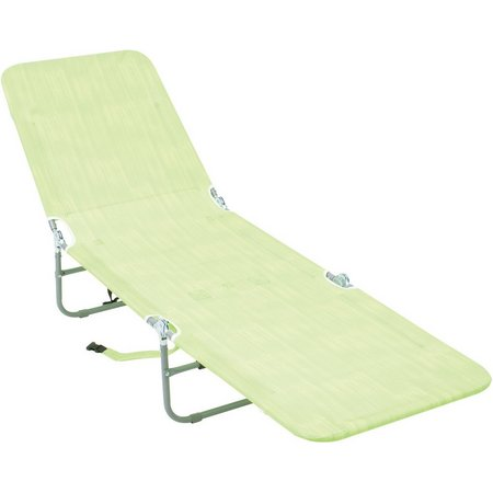 Rio Brands Lime Green Backpack Lounge Chair