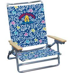 Tommy Bahama Tropical Flower Beach Chair