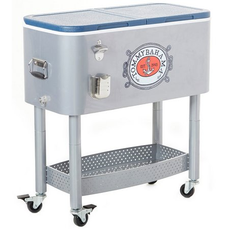 Tommy Bahama Anchor Rolling Party Cooler