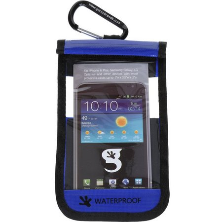 Gecko Brands iPhone 6 Plus Dry Bag
